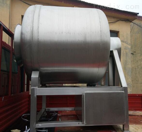 800公斤变频真空滚揉机厂家