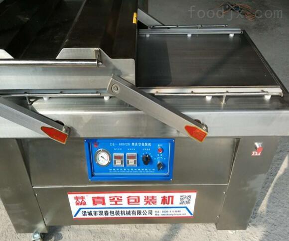 700型米肠真空包装机