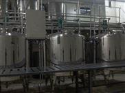 回收饮料加工设备 果汁饮料机械设备