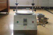 小型自动实验筛分机