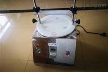 石灰石浆液检验振筛机