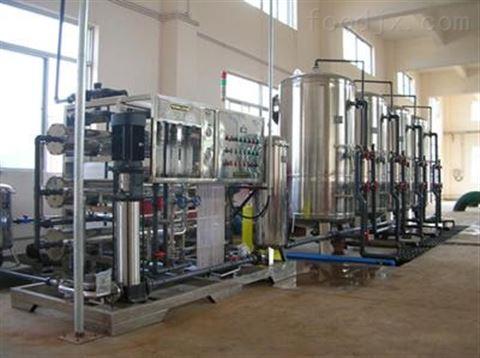 回收自酿啤酒设备 矿泉水生产线 饮料厂设备