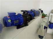 创升耐酸碱自吸泵,结合国外新进技术