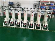 创升电镀过滤机提升工作效率