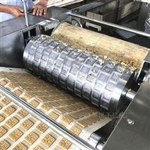 上海合强厂酥性夹心饼干生产线多少钱