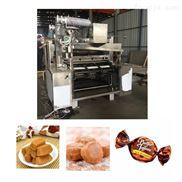 全自动太妃糖浇注生产线 糖果成型机