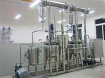 小型提取浓缩机组蒸发器