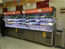 楊國福麻辣燙點菜柜