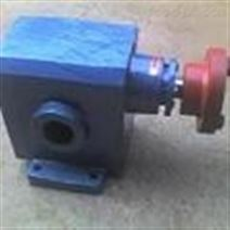 ZYB型增压燃油泵可调渣油泵