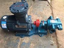 KCB齿轮泵润滑油输送泵