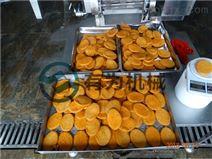 全自動漢堡肉餅生產線加工設備