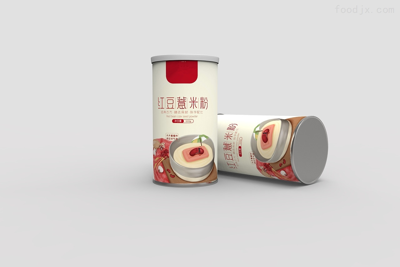 早餐杂粮营养粉生产线膨化米粉机械