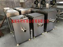 利特生产厂家供应全自动冻鲜肉绞肉机