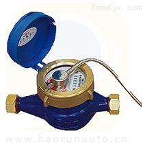 脈沖式遠傳水表廠家直銷