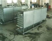 KLL系列落地式全铝空气冷却器
