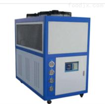 風冷箱式冷水機組