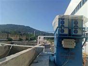 食品废水带式污泥脱水机装置