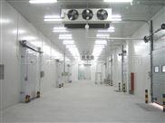冷库安装公司,安装5000平米的保鲜冷库造价是多少,可以存多少吨货