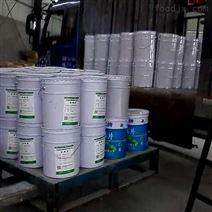 甘肃武威环氧类富锌底漆耐酸树脂为基料