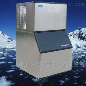 冰熊制冰机多少钱  厂家