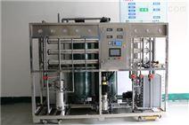 南京精密器械清洗超纯水设备