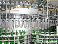 多功能大型汽水灌装机