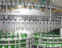 汽水灌装机械原理