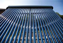 真空管太阳能集热器-