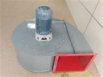 耐高温风机WQE型热风循环风机15KW直联风机