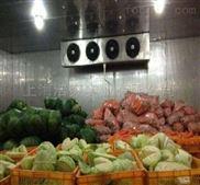 松江安装1500平米蔬菜保鲜库要多少钱,冷库设计方案