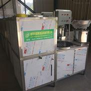 sl-11-浙江台州一机多用气压大型千张豆腐皮机报价