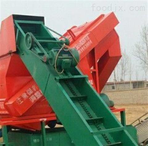 新型大型玉米脱粒机厂家直销A鑫龙粮食机械