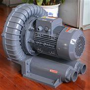 机械管道专用耐高温鼓风机