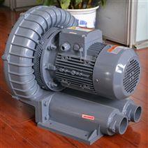 隔热耐高温旋涡气泵 防爆高压鼓风机