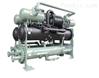 喷淋式螺杆水冷冷水机组