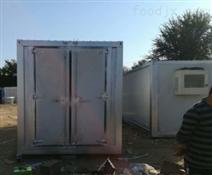 集装箱冷库出租、活动冷库租赁、