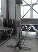 食品提升机 物料垂直链式提升系统 产品直销