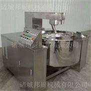 酱料生产线-苹果酱生产工艺