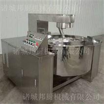 酱料清洗设备-山东酱料生产线