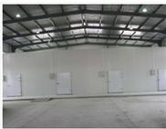 物流冷库大型冷库工程冷库安装设计