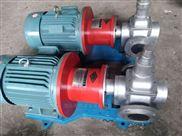 MCB磁力齿轮泵零泄漏泵