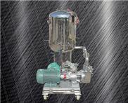 硅藻土酒水过滤机