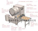 多功能电磁烙饼机 精度高