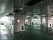 百级/千级/万级-滨州乳制品奶制品净化车间工程安装业务