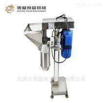 生姜打碎姜泥机打浆机-德盈食品机械