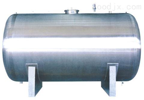 L(W)CG 型系列蒸馏水贮罐