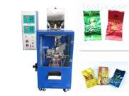 自动茶叶真空包装机