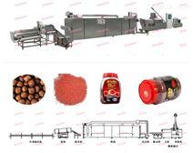 水产饲料 加工机械