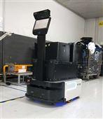 智能搬运系统AGV