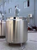 供应国禹不锈钢蒸汽加热冷热缸 老化缸